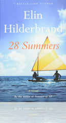 28 Summers (Hardcover)