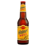 Shiner Bock (12oz bottle)