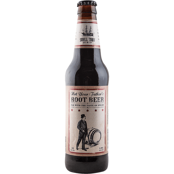 Not Your Father's Root Beer (12oz bottle)
