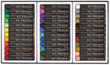 Studio Series Artists Oil Pastels (36 rich, vivid colors)