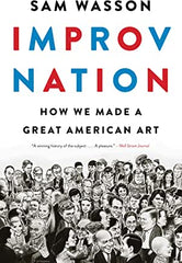 Improv Nation by Sam Watson (Hardcover)