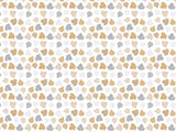 Gold & Silver Gift Wrapping Papers 12 Sheets: High-Quality 18 x 24 inch Wrapping Paper