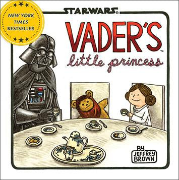 Vader's Little Princess (Hardcover)
