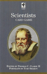 Scientists Card Game