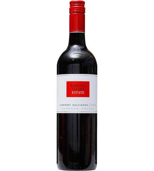 Shiraz Barossa Valley Estate (Bottle)