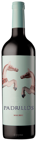 Padrillos Malbec (Bottle)