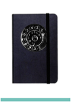 Telephone Pocket Address Book