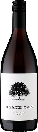 Black Oak Pinot Noir (Bottle)