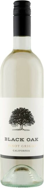Black Oak Pinot Grigio (Bottle)