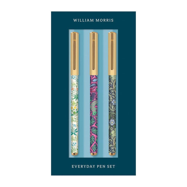 Pen Set Everyday William Morris