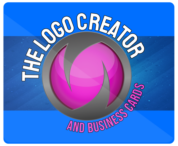Design Your Own Logo and Business Card