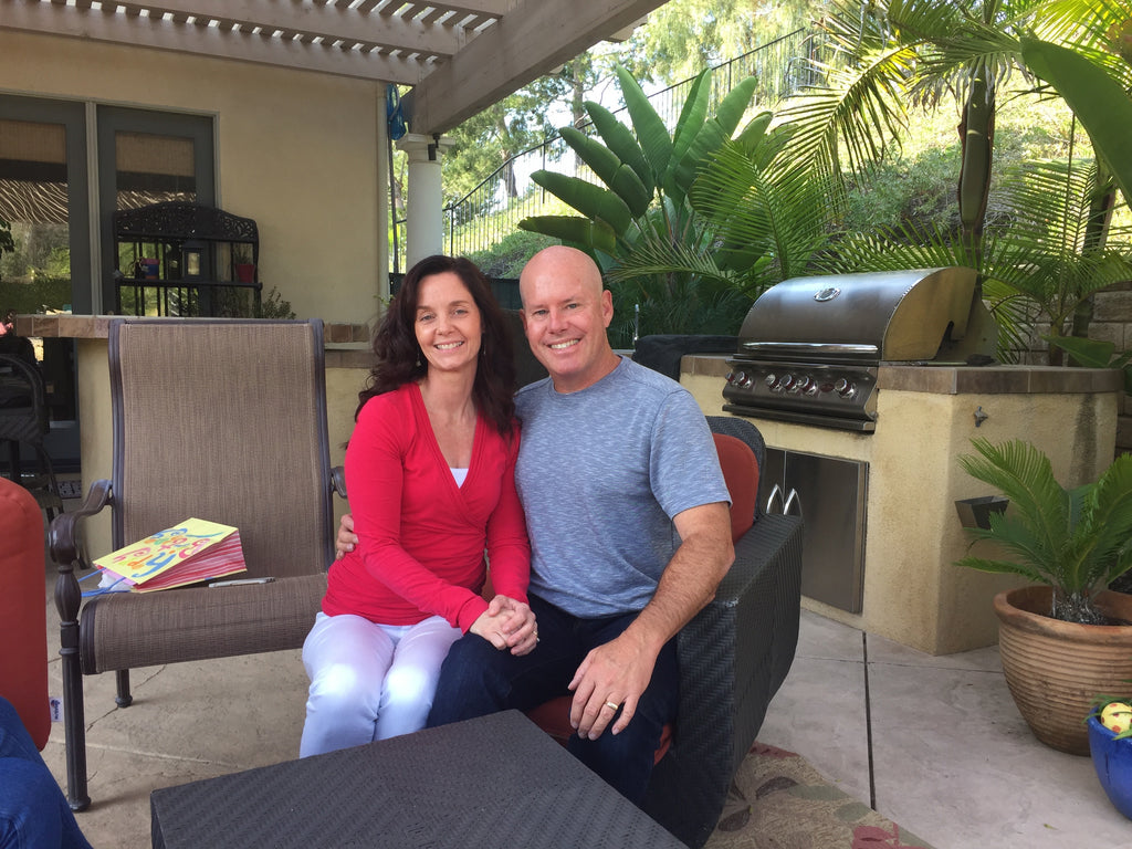 Marc and Lisa Sylvester - Laughingbird Software