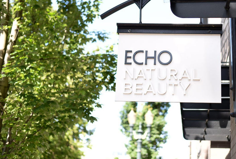 An Interview with Echo Natural Beauty-EcoVibe Apparel