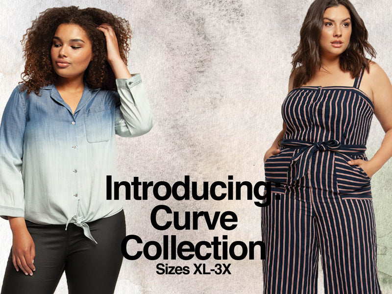 Introducing our new Curve styles, from Dex!-EcoVibe Apparel