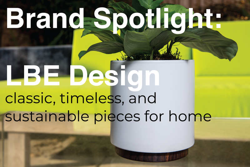 LBE Design: Brand Spotlight-EcoVibe Apparel