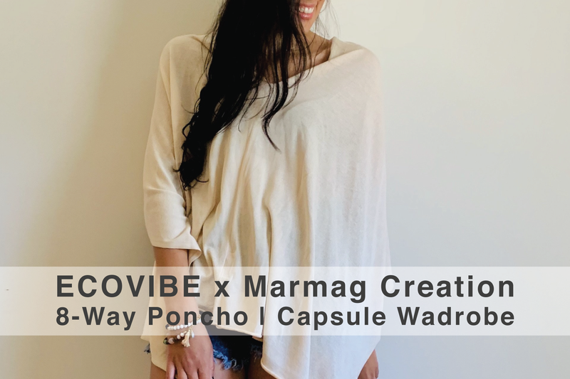 Marmag Creation x EcoVibe Style-EcoVibe Apparel