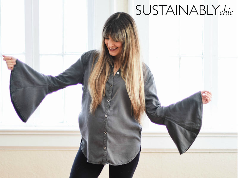Sustainably Chic Blog: 10 One-Stop Shops For The Conscious Consumer-EcoVibe Apparel