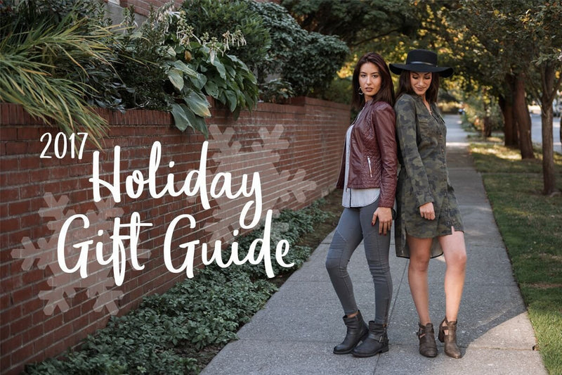 The EcoVibe Apparel 2017 Holiday Gift Guide!-EcoVibe Apparel
