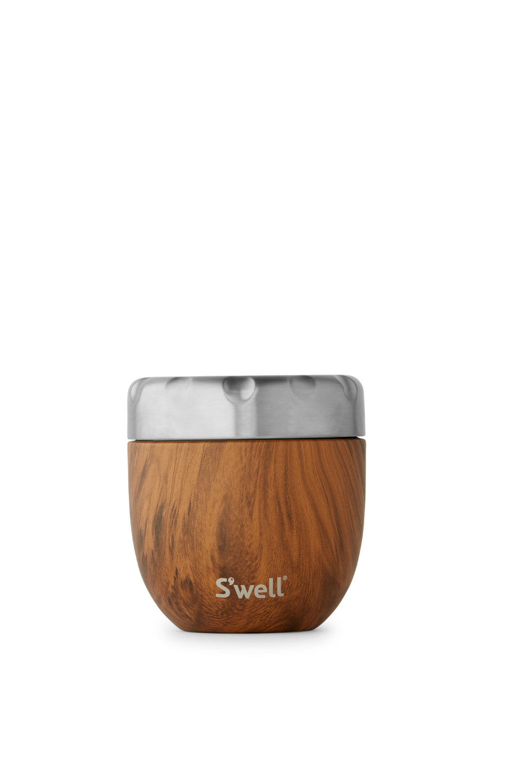 S'well Teakwood Eats™ Travel Bowl