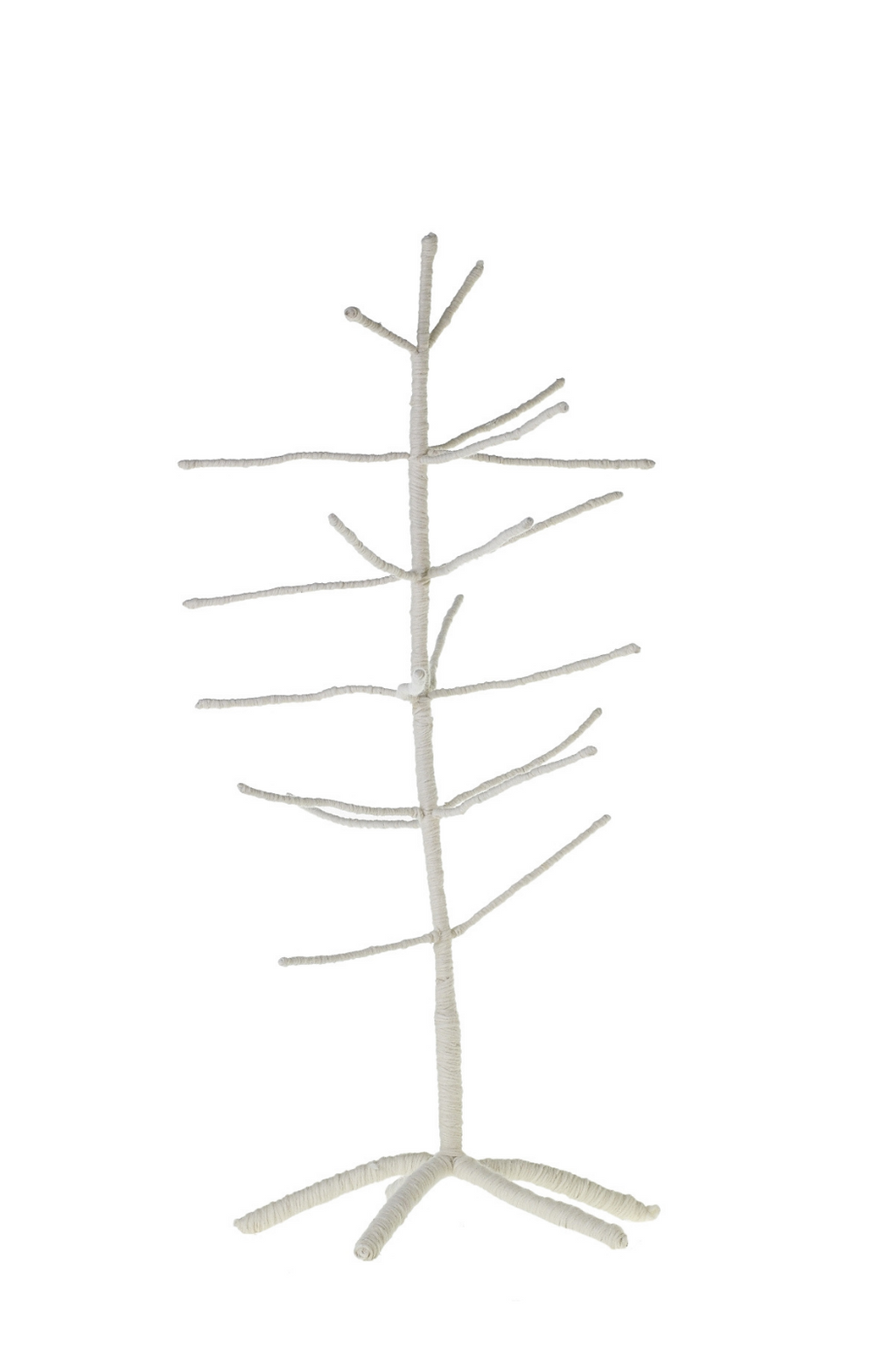 Accent Decor Yarn Twig Trees