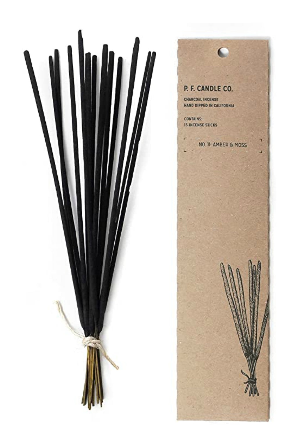 P.F. Candle Co Incense Sticks
