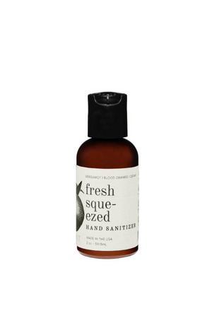 Broken Top Travel Hand Sanitizer Fresh Squeezed