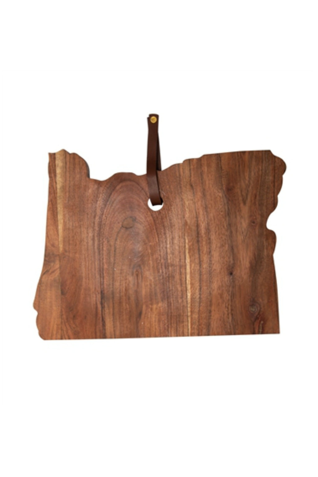BIDK Home Oregon State Acacia Wood Cutting Board