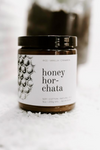 Broken Top Honey Horchata Soy Candle