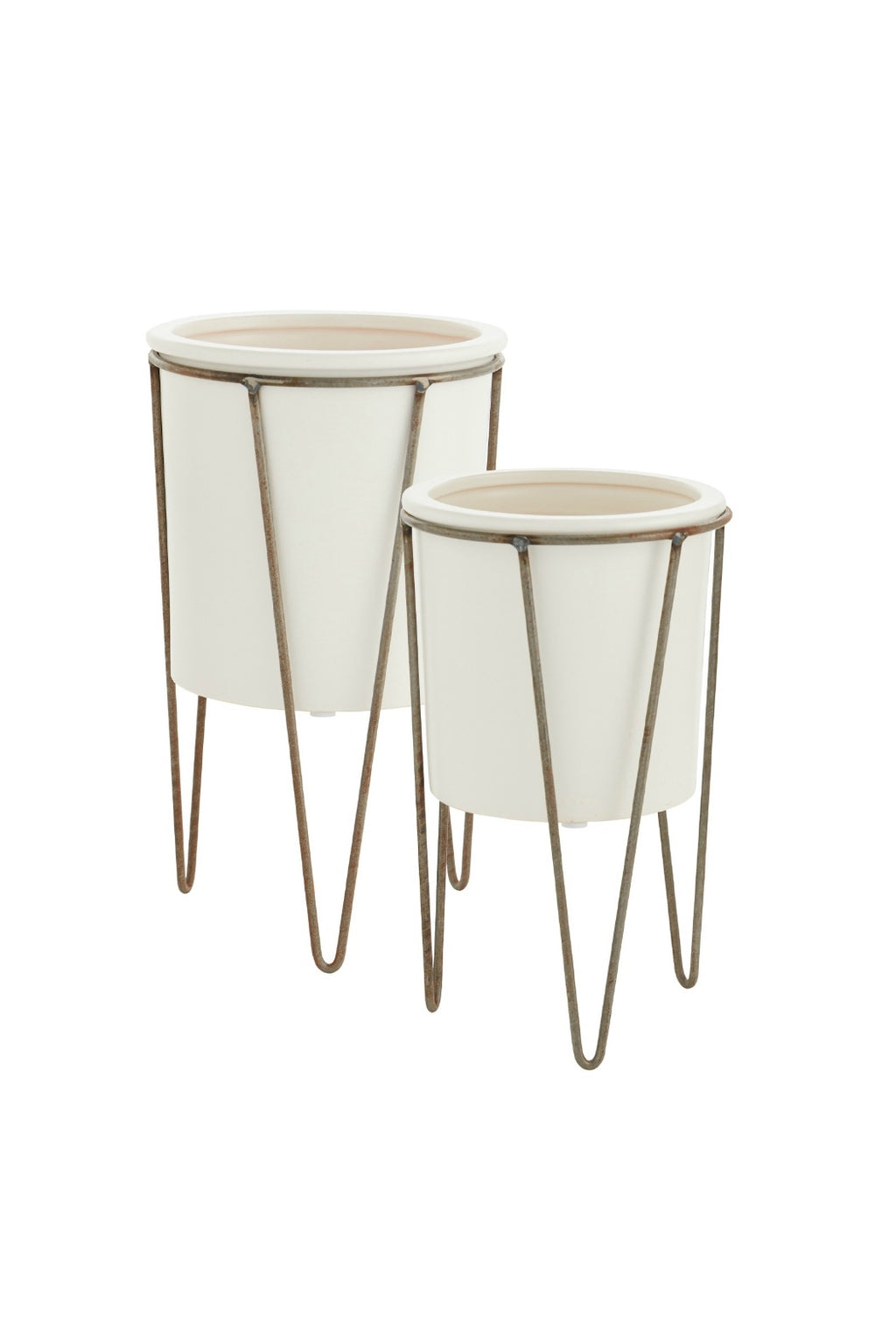 Accent Decor Cassa Plant Stand