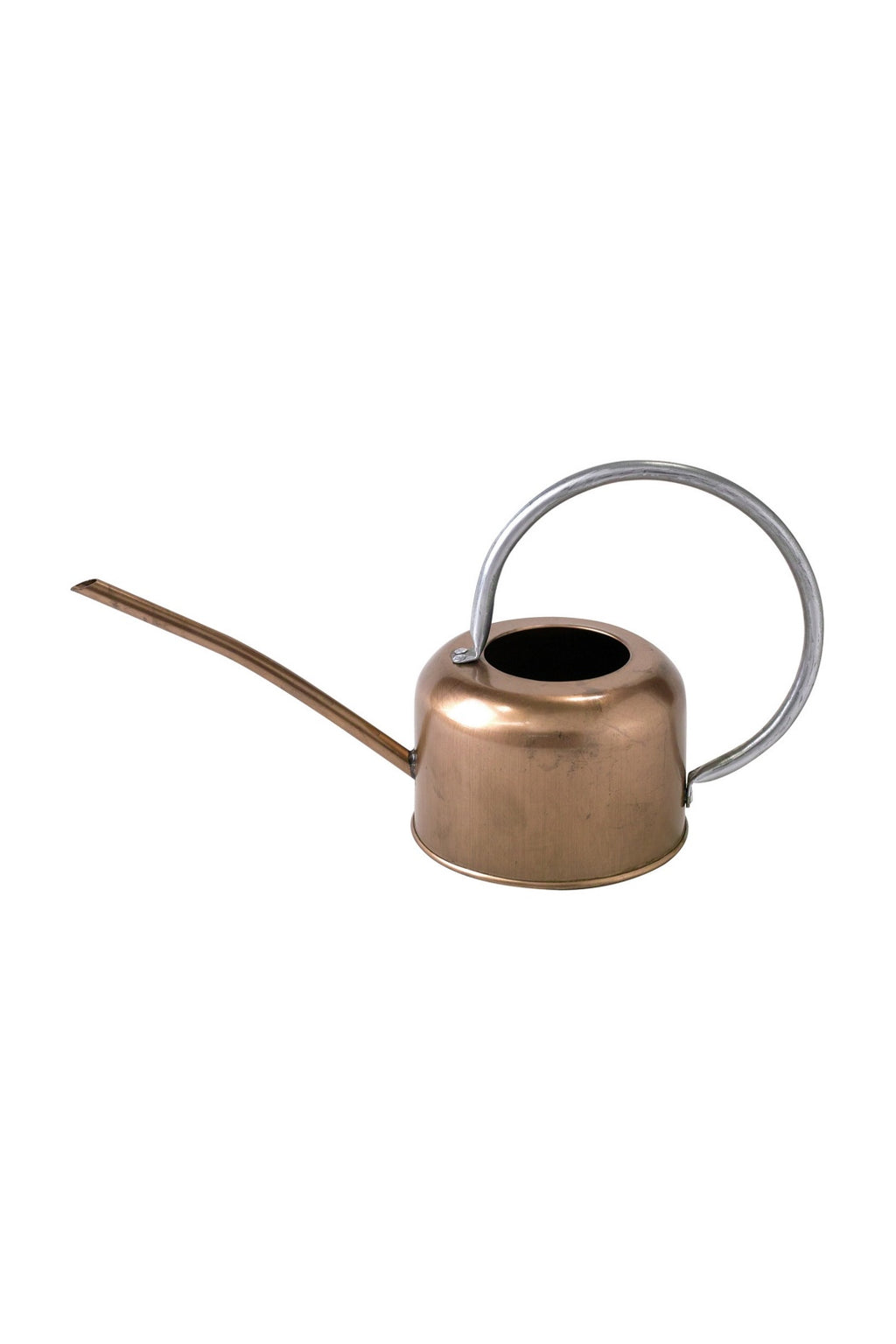 EcoVibe Style- 1L Watering Can Bronze Vintage