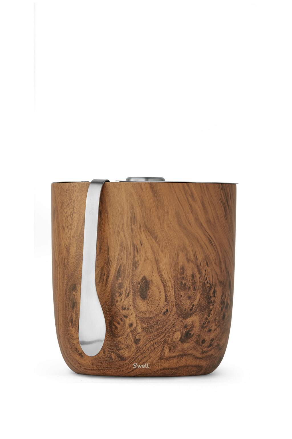 S'well Teakwood Ice Bucket 68oz