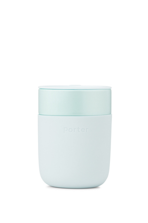 W&P Porter Mug in Mint