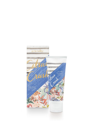 Illume Citrus Crush Lavish Hand Cream