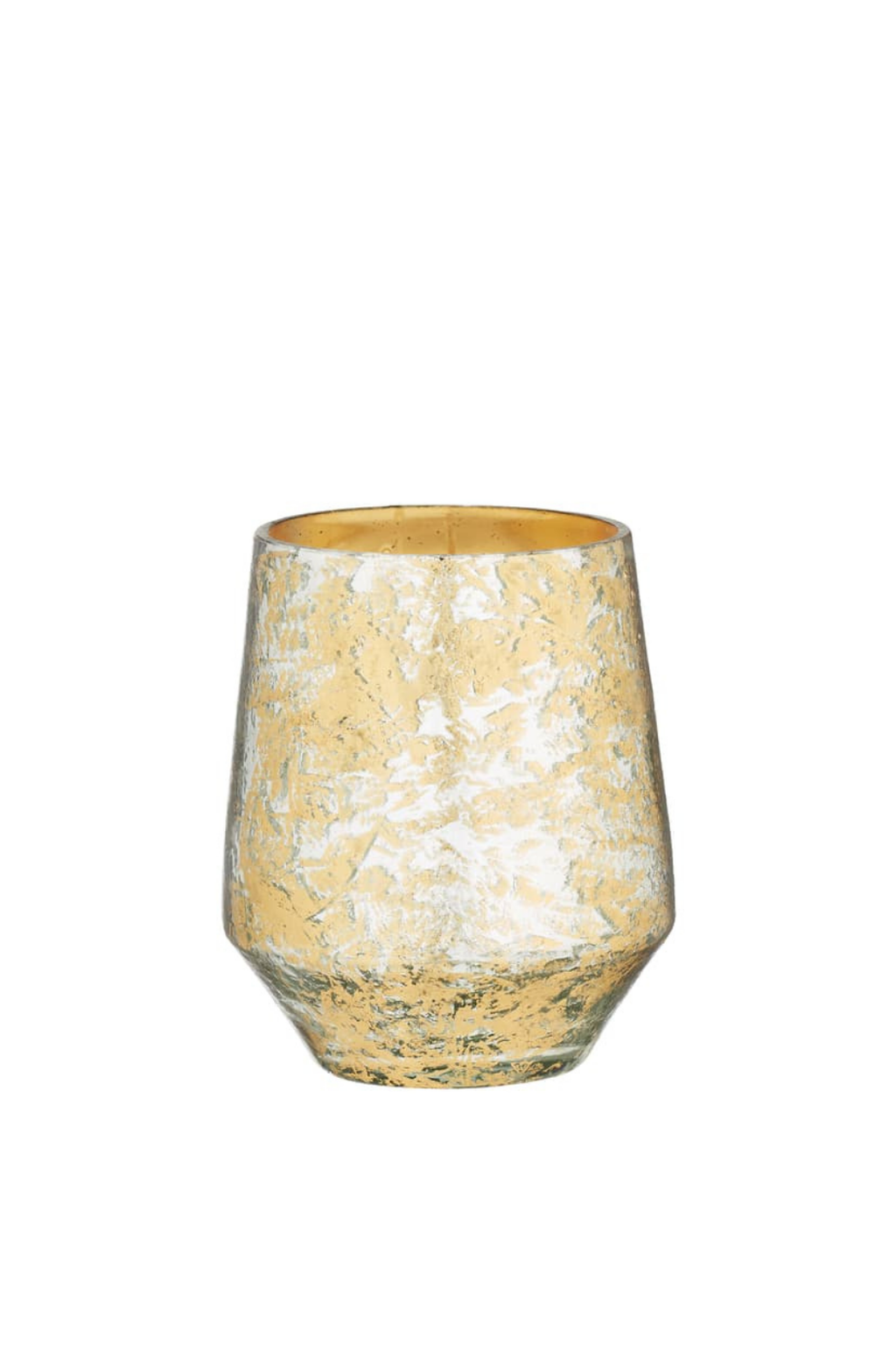 Illume Paloma Petal Desert Glass Candle