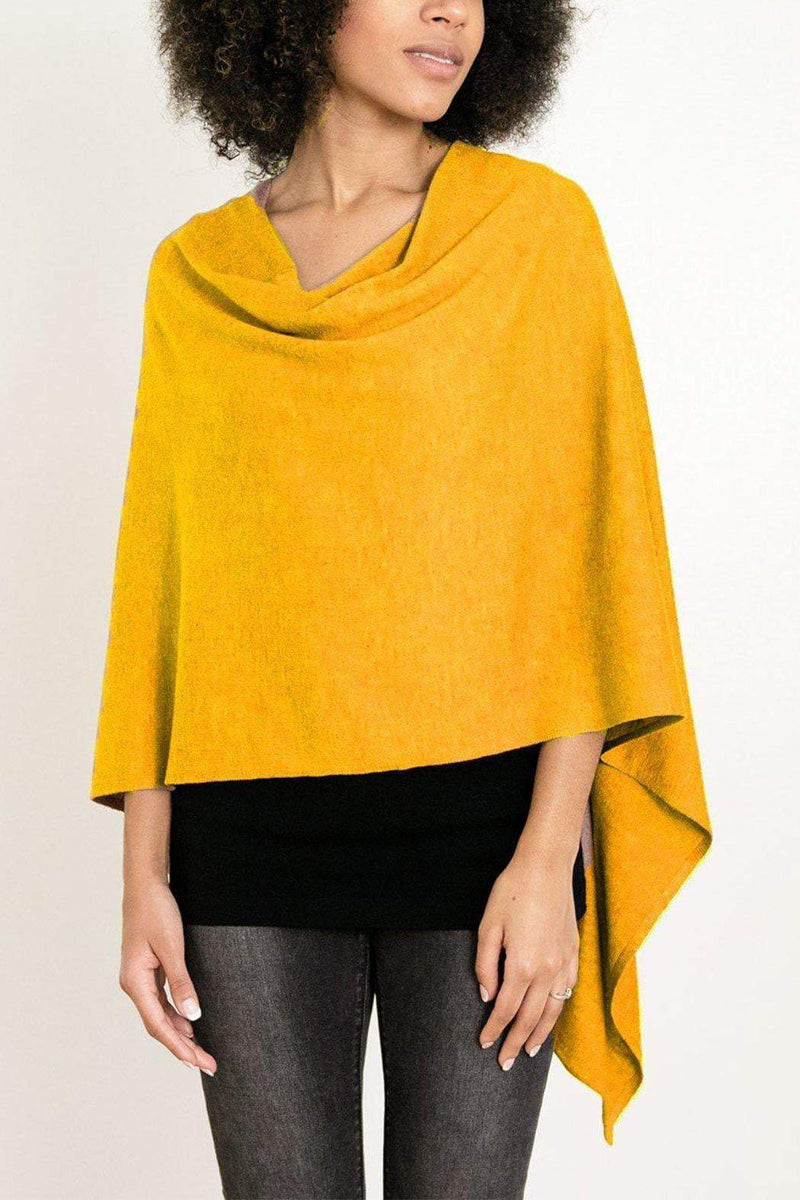 EcoVibe 8-way Convertible Poncho