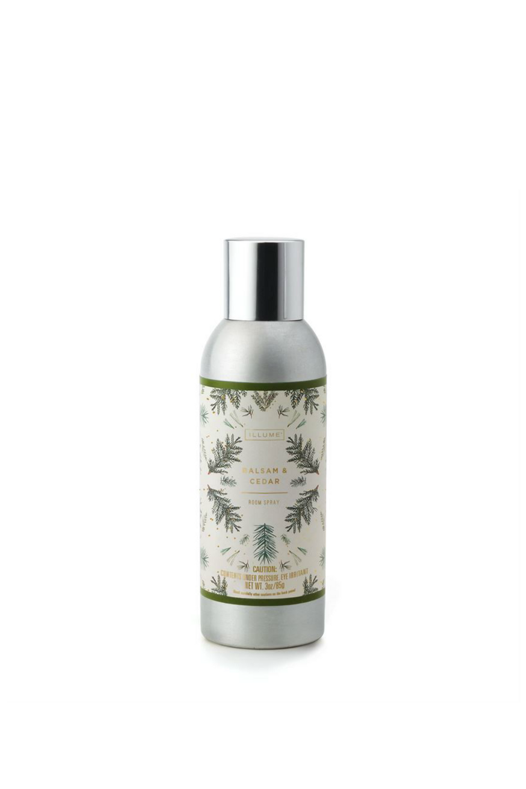 Illume Noble Room Spray Balsam & Cedar