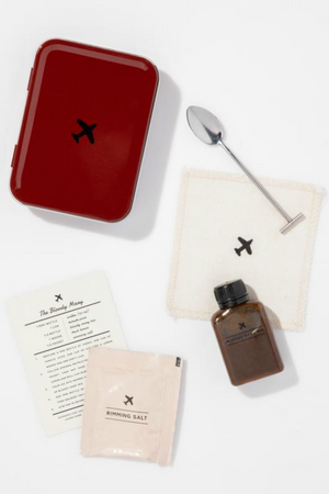 W&P Carry On Bloody Mary Cocktail Kit