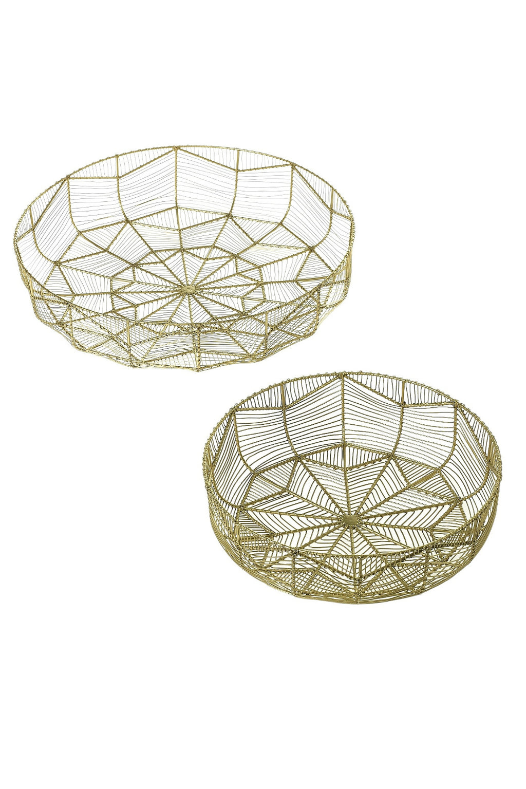 Accent Decor Bravo Basket