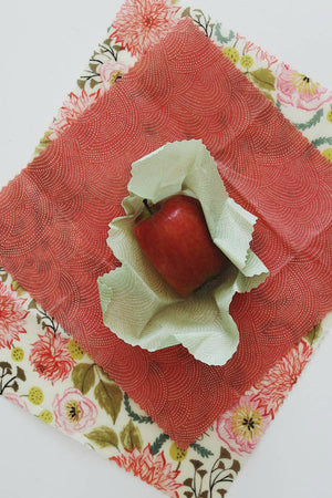 Goldilocks Wraps Beeswax Food Wraps