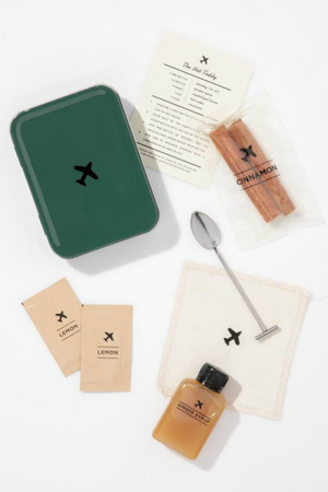 W&P Carry On Hot Toddy Cocktail Kit