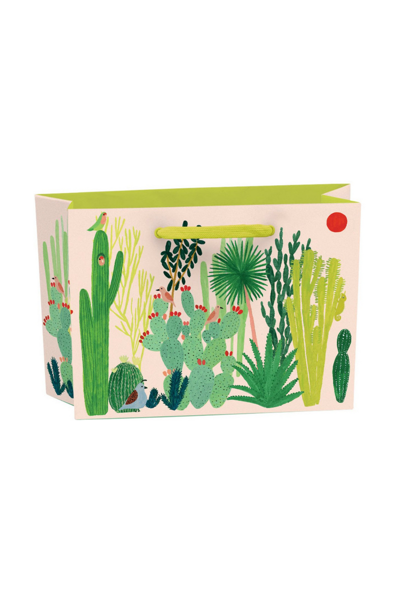Roger la Borde Joshua Tree Landscape Gift Bag