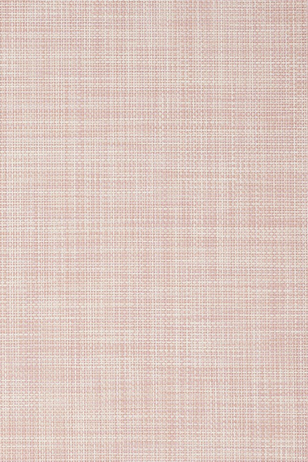 Chilewich Mini Basketweave Table Mat Blush