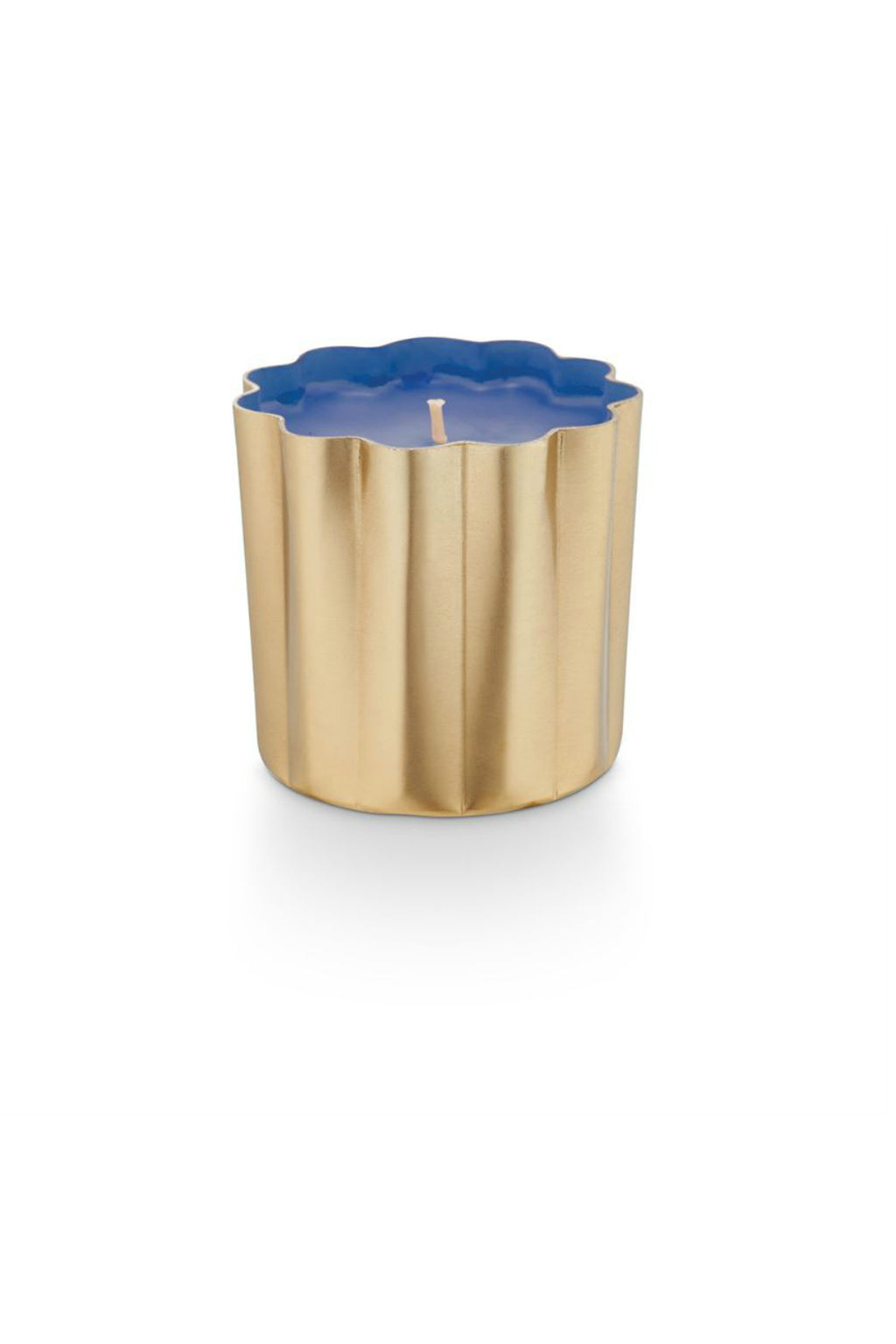 Illume Mini Metal Candle Citrus Crush