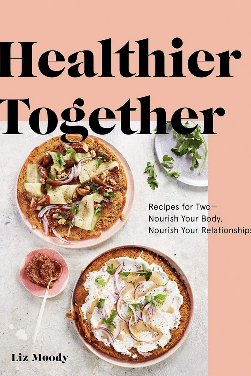Healthier Together: Get in the Kitchen with Your Partner, Friends, Or Coworkers  By Liz Moody