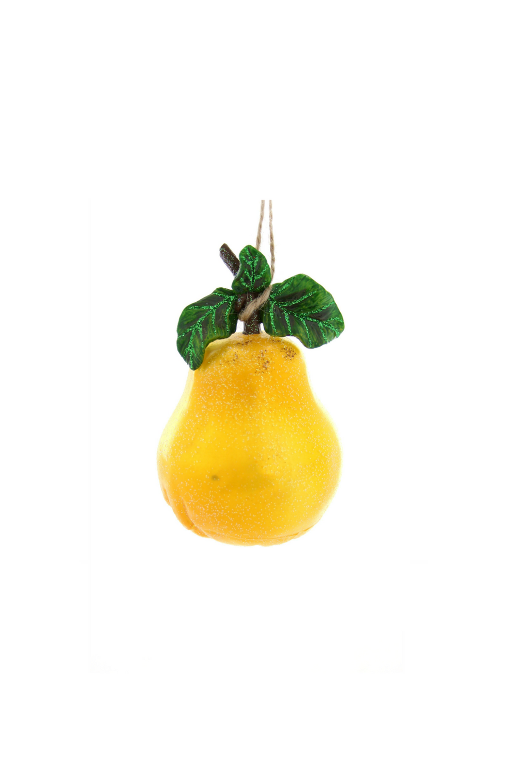 Cody Foster Orchard Pear Ornament