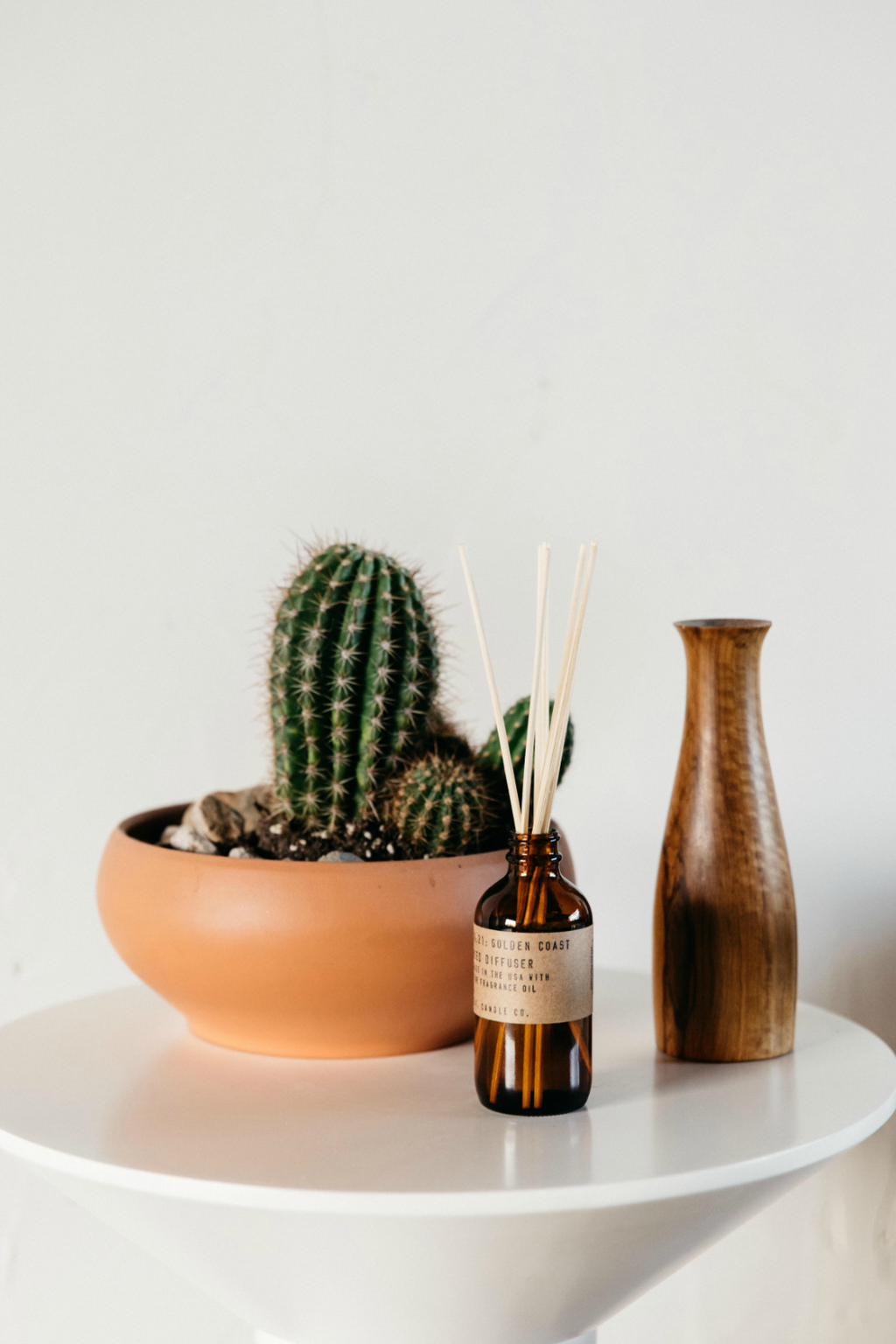 P.F. Candle Co. Golden Coast Diffuser