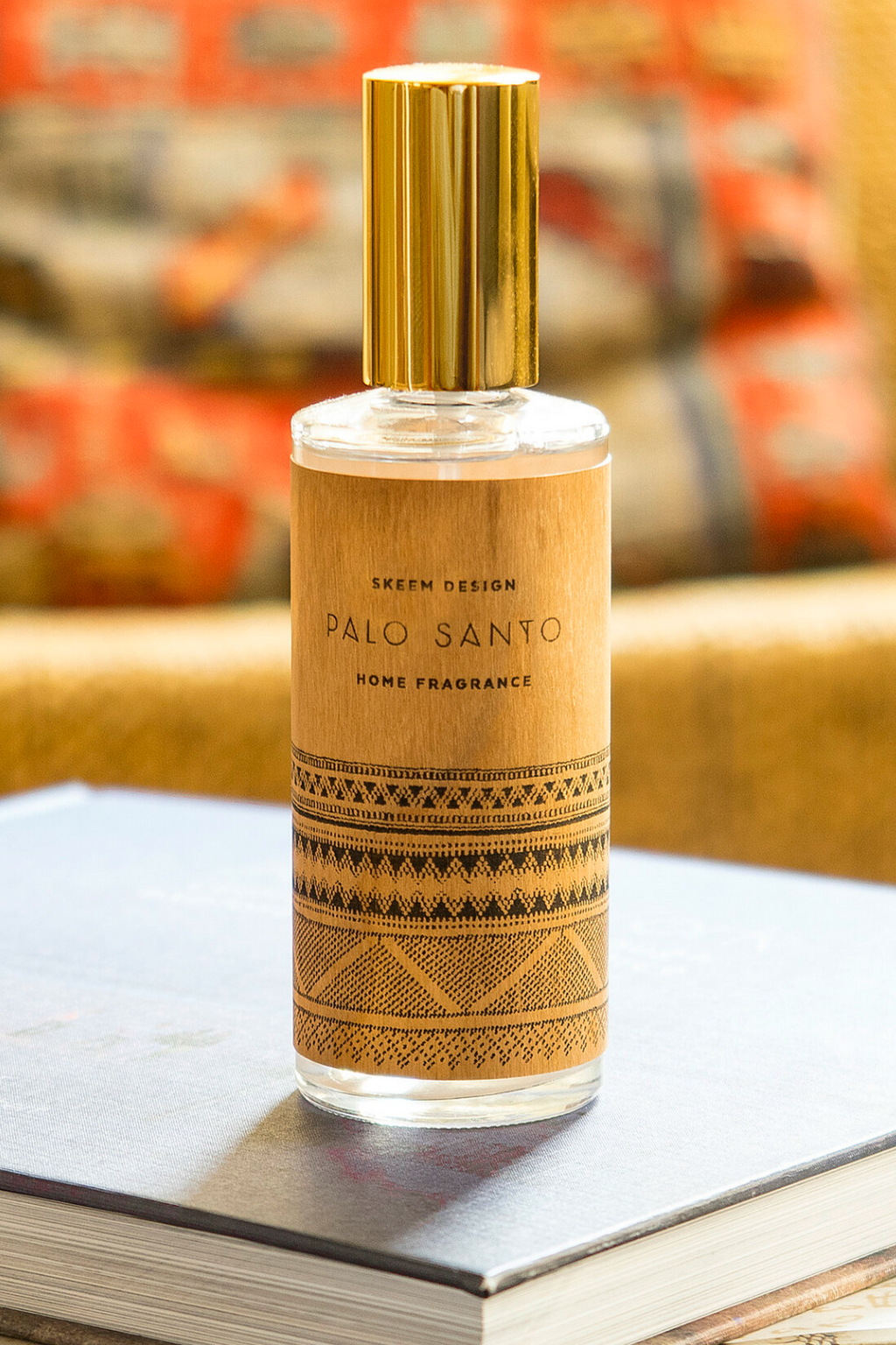SKEEM Palo Santo Room Spray