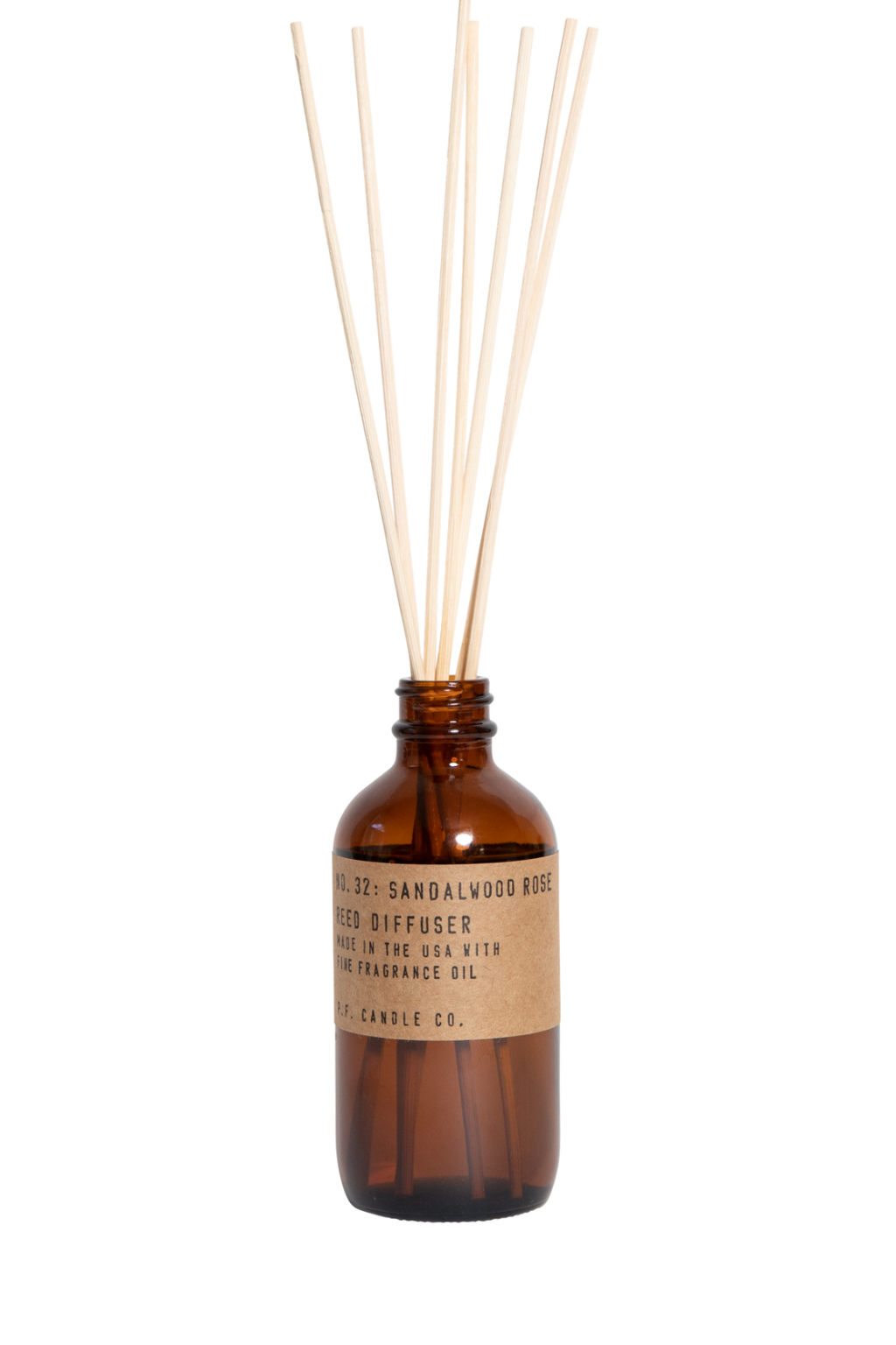P.F. Candle Co Sandalwood Rose Diffuser