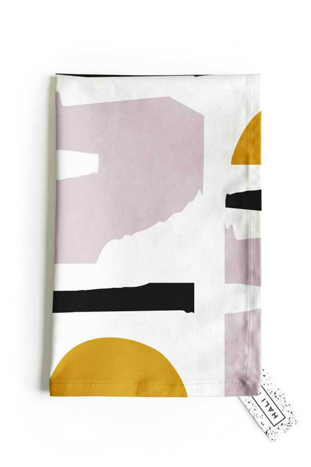 Hali Hali Sunset Tea Towel