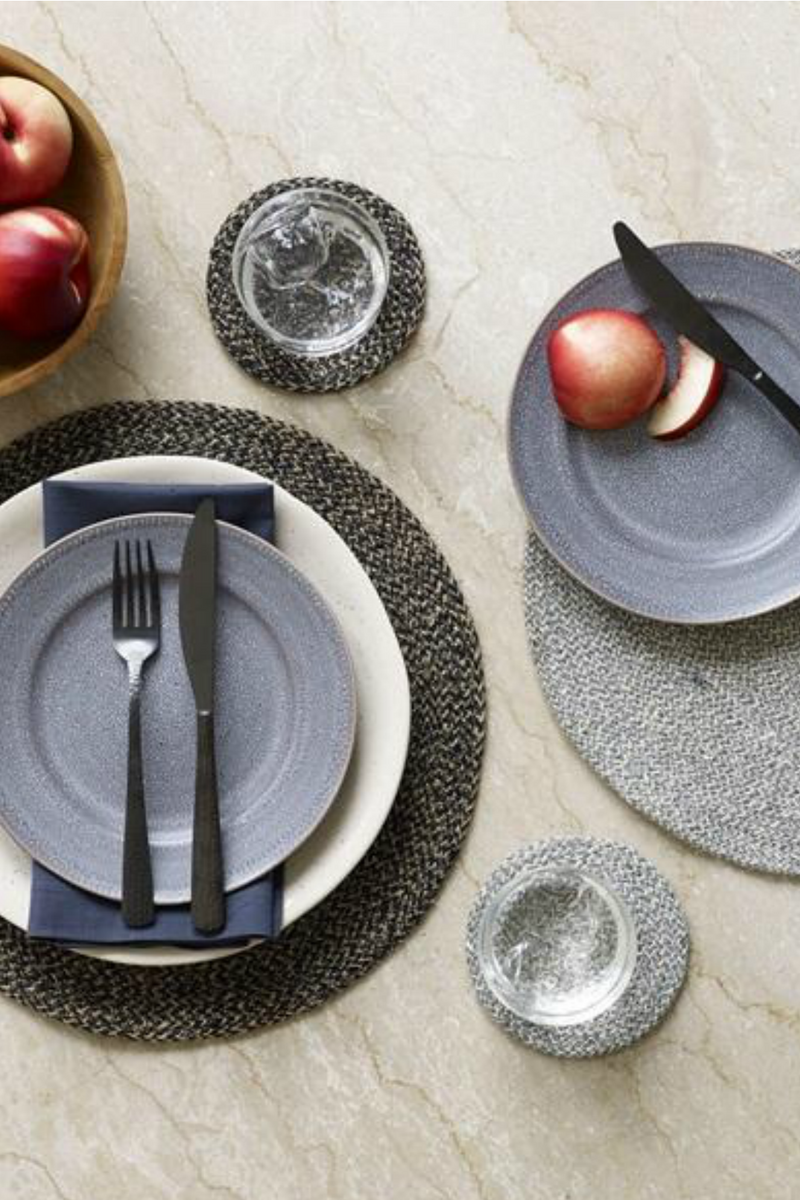 Texture by Design Design Ideas Melia Placemats